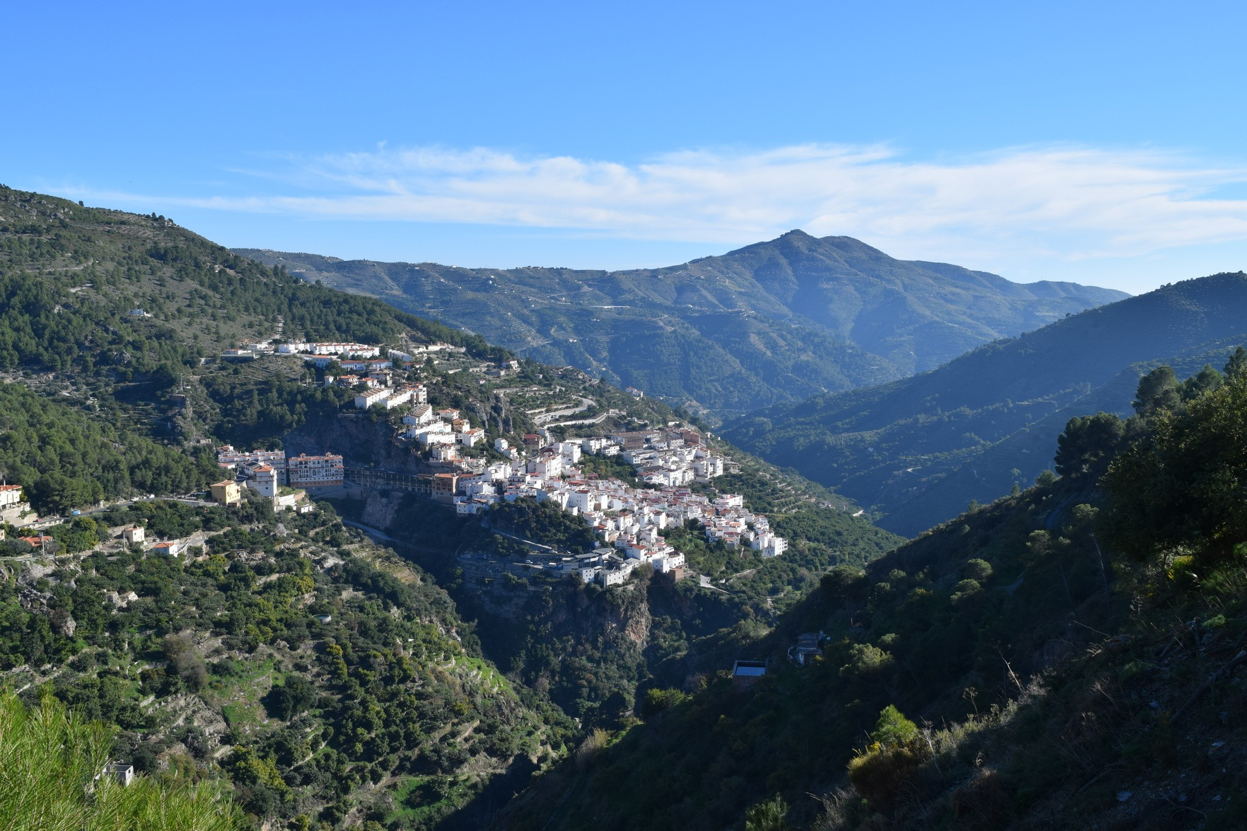 Otívar-Valle-del-Río-Verde