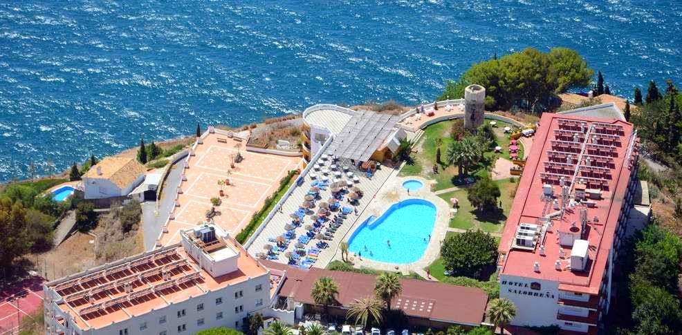 Hotel Best Western Salobreña