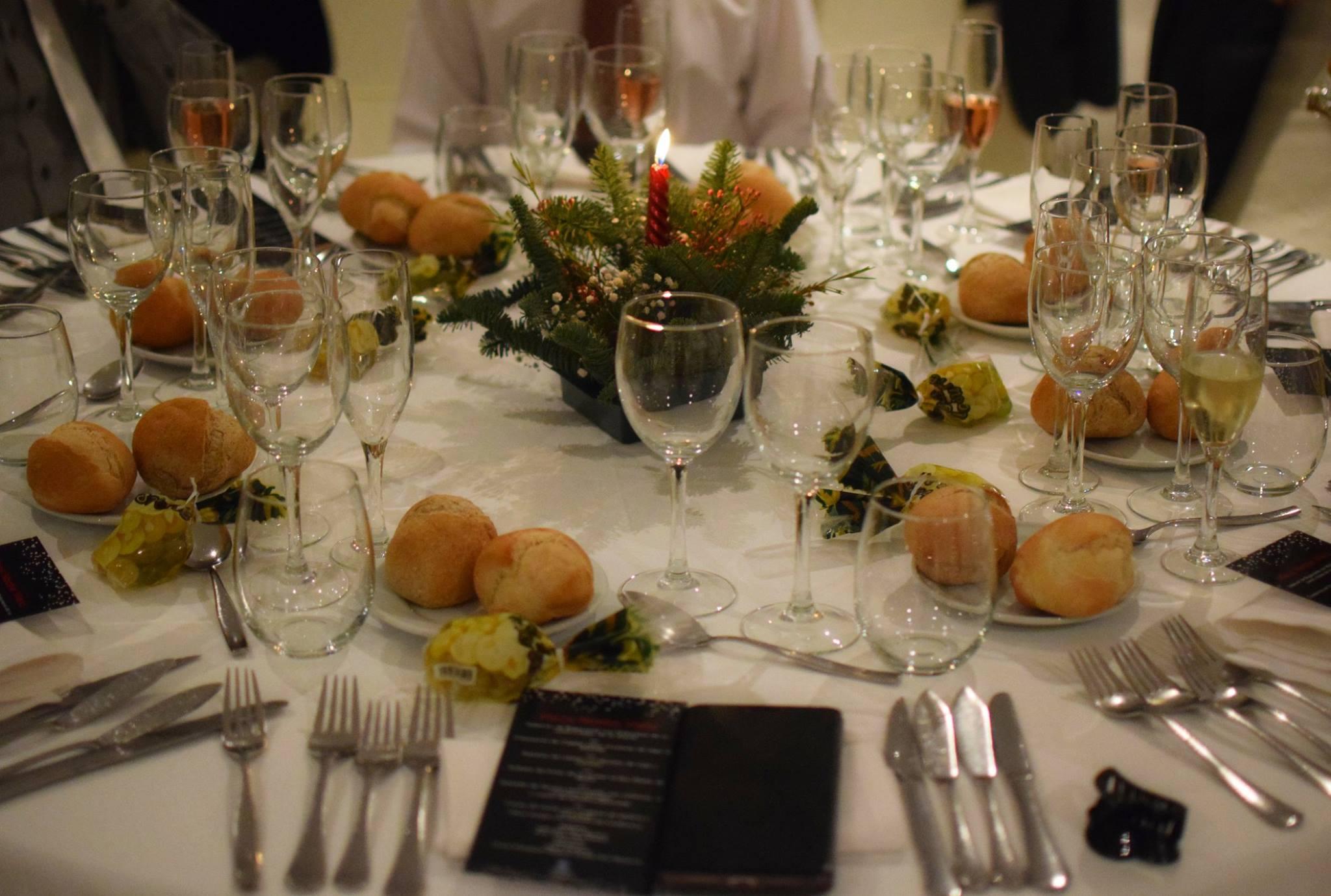 Silvester Night Gala Dinner